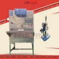 玖柒小型膏药机自动制作成型膏药机