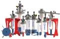 液氮恒溫器系列