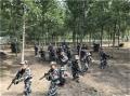西安拓展訓練基地_西安拓展訓練公司排名
