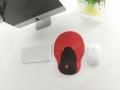 广州鼠标垫厂家硅胶护腕鼠标垫定制