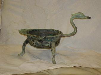 普通的汉代青铜器价格是多少