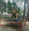 廣西桂林室外新款兒童蹦極質量