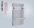 青岛枫度散热器铜铝单水道卫浴散热器