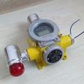 印刷厂溶剂挥发气体报警器 苯类气体探测器