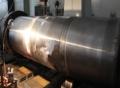 柱塞表面修复及涂层检测