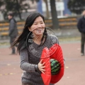 企業趣味運動會道具 雙人協作比賽器材 海貝接珠