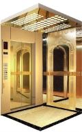 唐山家用電梯私人別墅電梯定制