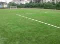 足球场人造草坪施工标准