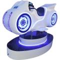虚拟体验馆VR摩托车游乐意彩注册设备电玩城意彩注册设备游戏机厂家
