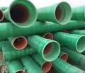 甘肃张掖玻璃钢管厂家现货销售玻璃钢夹砂管工艺管