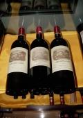 肇庆回收柏图斯红酒 回收价格一览表