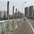 高速公路隔音屏 玻璃钢消音墙 冷却塔降噪声屏障