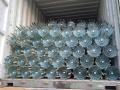 玻璃絕緣子U100B 146供應商價格美