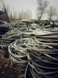 懷柔超高壓電纜回收 誠信報價