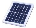 户外监控摄像头用太阳能电池板,选择迪晟太阳能板厂家