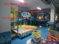 深圳淘氣堡_室內游樂園_主題游樂園_兒童樂園廠家
