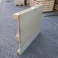 黃島制造商木托盤出口熏蒸四面進叉承載力強