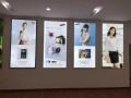濱州LED廣告牌廠家定做青島可移動燈箱廠家批發價