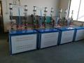 PVC支架水池热合机