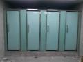 中山卫生间隔断材料厂家洗手间玻璃隔断优惠