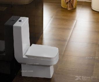 疏通各种蹲式马桶,坐式马桶因尿碱结垢造成的堵塞