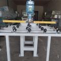 舟山玻璃全自動倒角機設備定制 適合多種板材切
