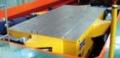 6自由度模擬地震振動臺試驗系統