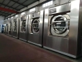 全自動大型工業級洗脫機