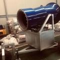 雪地游樂設備廠家 戲雪設備廠家三包服務 造雪機