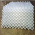 2020年蜂窩斜管填料廠家長期供應各種規格斜管填料