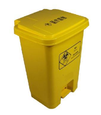 惠州25升塑料医疗垃圾桶