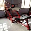 健身房運動器材私教工作室商用健身器材悍馬大承重