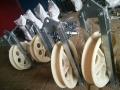 500放線滑輪報價及廠家 500放線滑輪規格大全