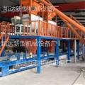 免拆自保温建筑外模板意彩注册设备凯达fs复合板生产意彩注册设备厂
