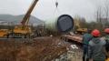 佛山一體化污水提升泵站應用