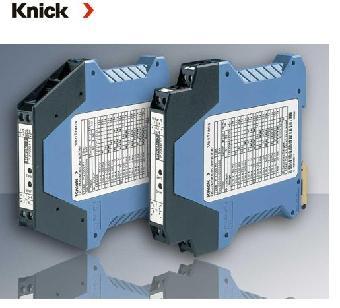knick隔离放大器a26000