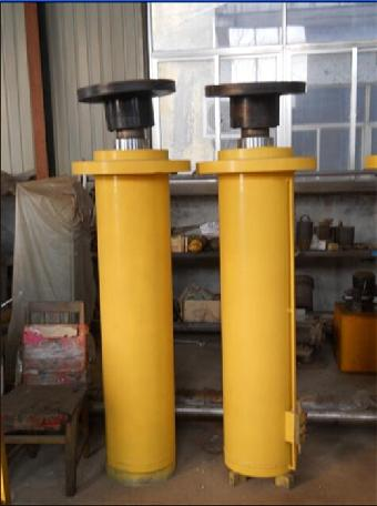 液压缸设计液压缸的运动速度取决于大鹏液压图片