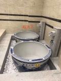 極樂湯洗浴缸陶瓷大缸廠家日式洗浴大缸溫泉酒店陶瓷泡