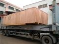 上海寶山自動化設備木箱包裝
