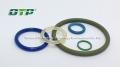 FVMQ氟硅橡膠O型圈