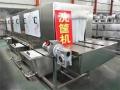 鑄鼎周轉筐清洗機高壓噴淋自動去油污洗筐機供應商