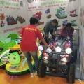 室內兒童樂園投資打開市場