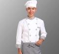 石景山區西餐廳廚師夏季工服中高端定制