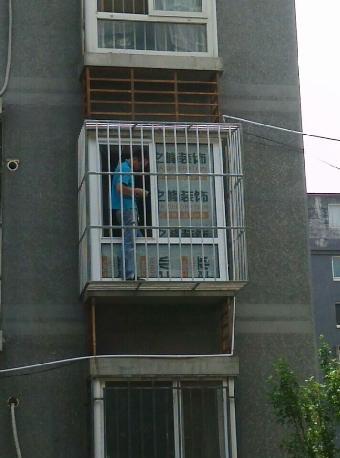 海淀区专业不锈钢护栏