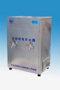 不銹鋼電開水器出廠價格
