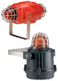满意的PRL-97004-2C-G-EX-LSM边界灯