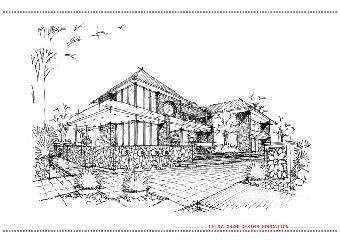 建筑手绘培训 4. 考研手绘培训 5. 室内设计培训 6. 职前设计培训 7.
