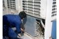 惠州罗阳风管空调机维修清洗保养