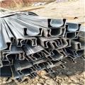 熱鍍鋅凹槽管生產加工廠家