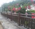 江西萍鄉仿木欄桿廠家,南昌仿木護欄,新余仿木圍欄